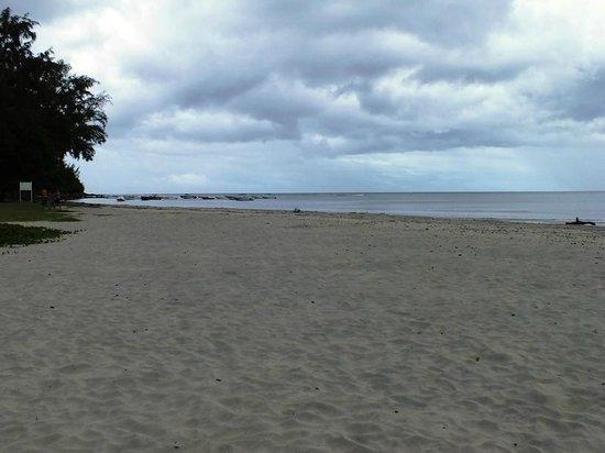 Tamarin Bay: T8