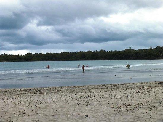 Tamarin Bay: T4