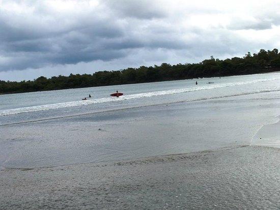 Tamarin Bay: T1