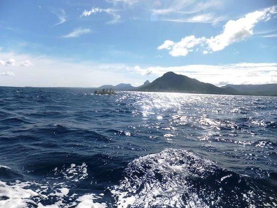 Tamarin Bay: T16