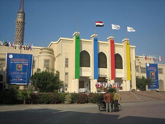 Museum Of Modern Egyptian Art Cairo Egypt Top Tips