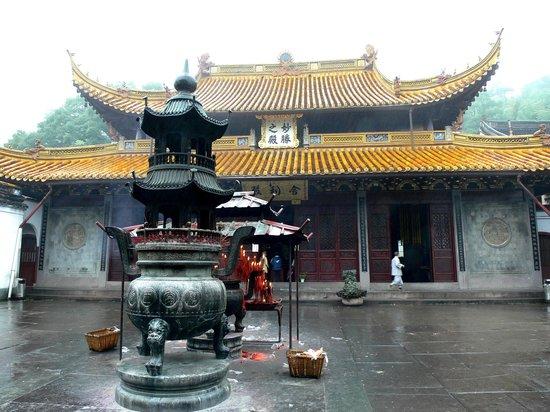 Asoka Temple Ningbo Tripadvisor