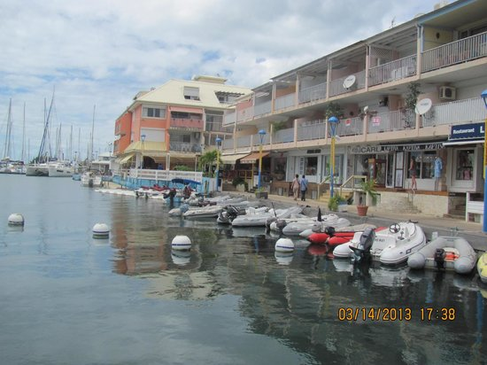 Marina port la royale photo de marina port la royale - Marina port la royale marigot st martin ...