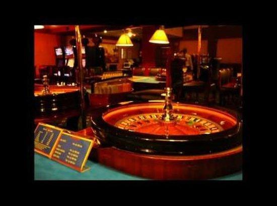 Finix Casino Photo