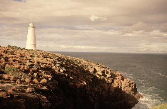 Cape Willoughby Lighthouse Keepers Heritage Accommodation: Cape Willoughby