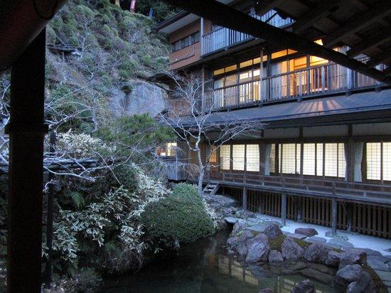 Koyasan Daishi Kyokai: Shojoshin-in temple lodgings, Koyasan