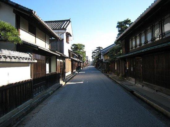 Omihachiman Photo