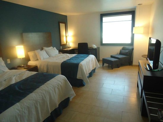 Holiday Inn Express Merida: .