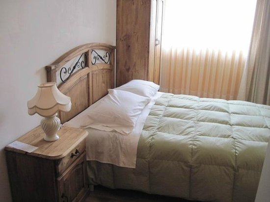 Hostel Boutique Pino Real: HABITACION SIMPLE