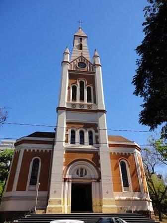 Catedral Metropolitana De São Sebastião