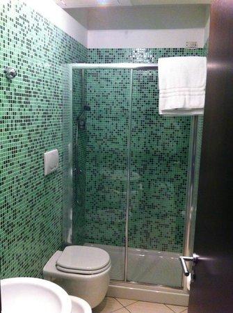 Sorrento Relais : il bagno