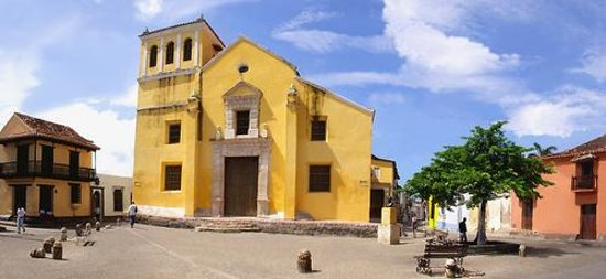 Iglesia de la Trinidad Foto