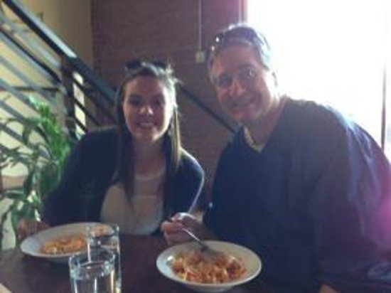 Taste Carolina Gourmet Food Tours: Pasta