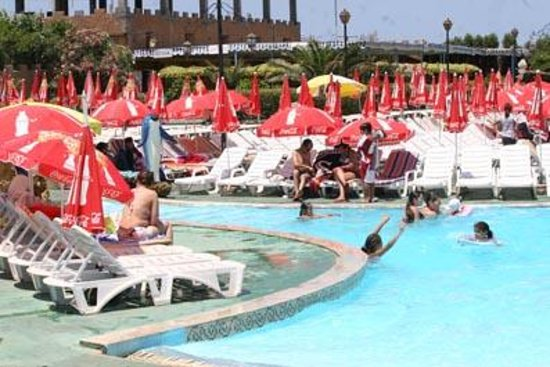 Aquafortland algiers algeria top tips before you go for Piscine algerie