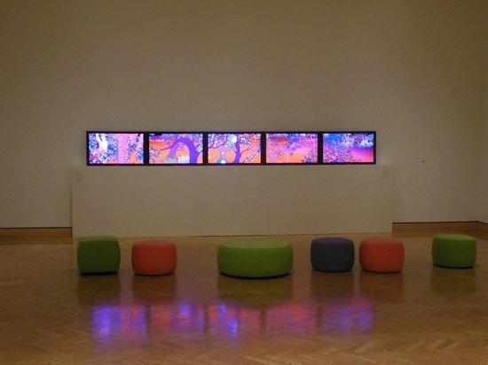 Minneapolis Institute of Art: Art