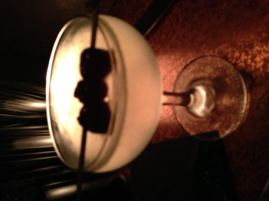 Photo of American Restaurant Bathtub Gin at 132 9th Avenue, New York, NY 10011, United States