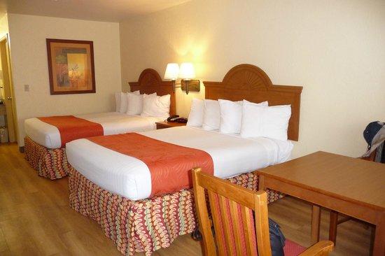 BEST WESTERN Port Aransas: Room
