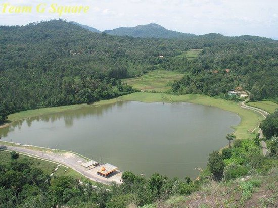 Honnamana Kere Lake Kodagu Coorg India Top Tips