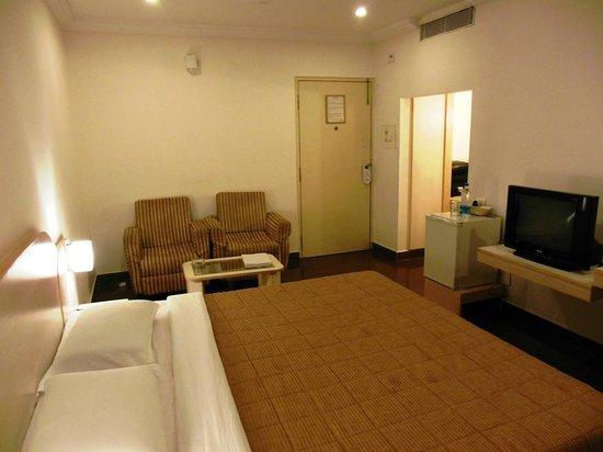 Hotel Mass: Deluxe Room