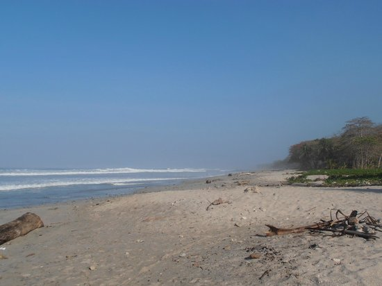 Playa Santa Teresa: playa