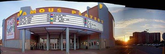 Coliseum Ottawa Cinemas