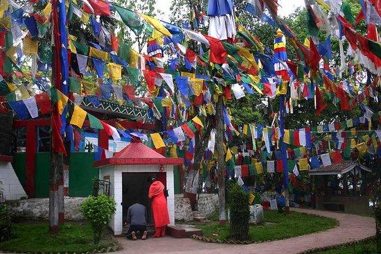 Tamang Buddhist Monastery