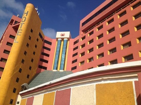 Photo 7 Hotel Corona Plaza Rosarito