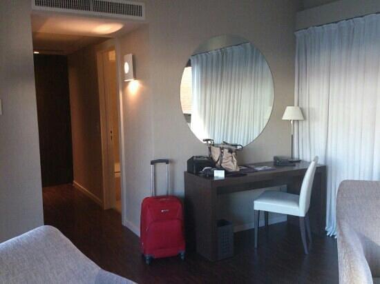 Hotel Madero: Suite