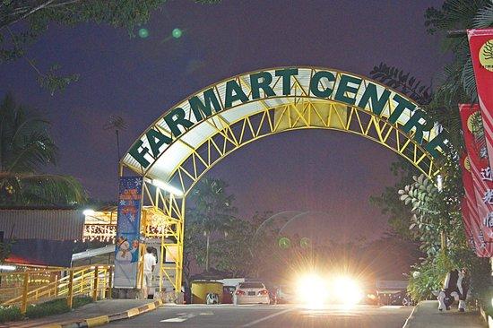 Farmart Centre