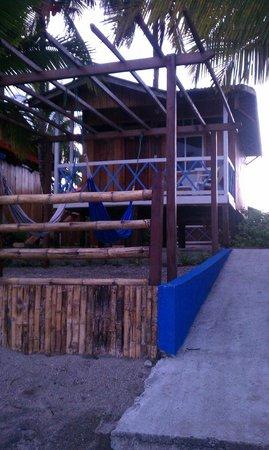 Cabanas Isla del Sol: basic cabana