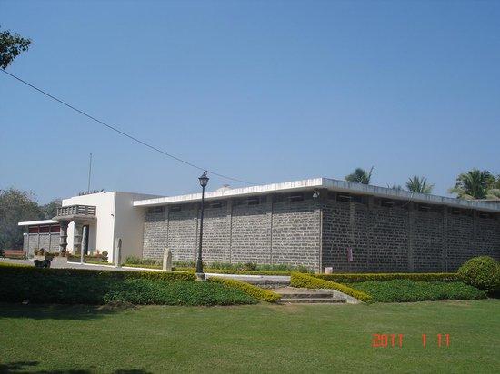 Amaravati Museum
