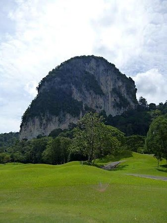 Templer Park Golf & Country Club