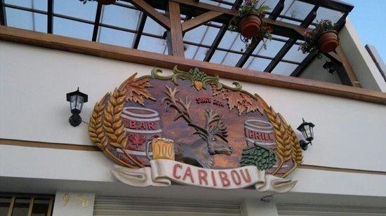 Caribou Ibarra