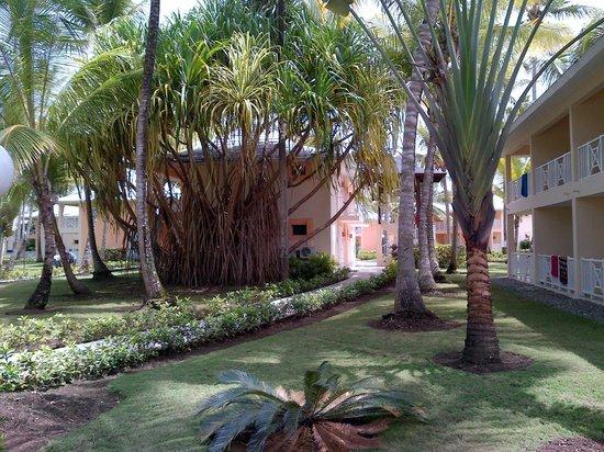 Grand Bahia Principe San Juan: our casita