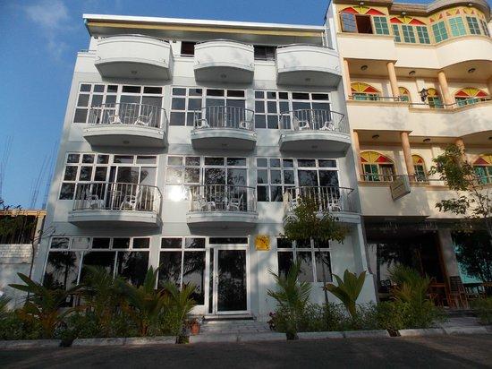 Fuana Inn: Hotel