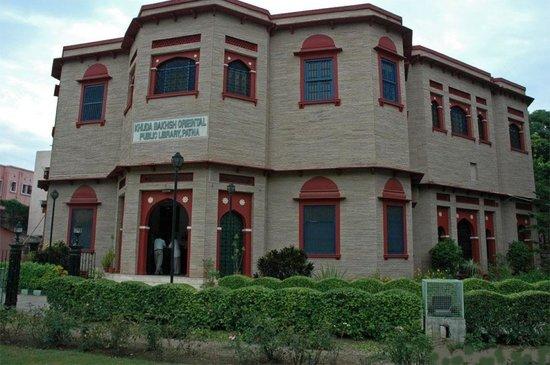 Bihar Police Museum