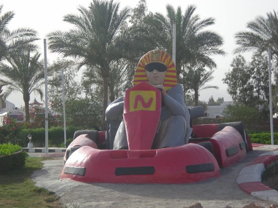 Noos Karting