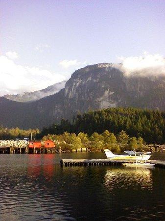Highlands B&B: Squamish