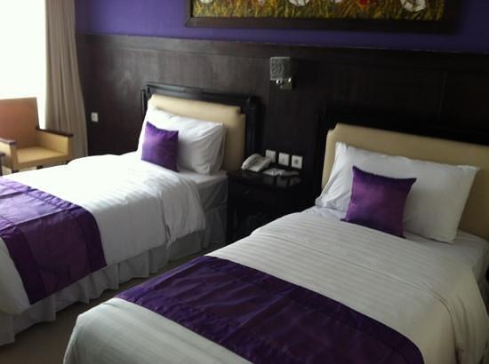 Puri Saron Denpasar Hotel