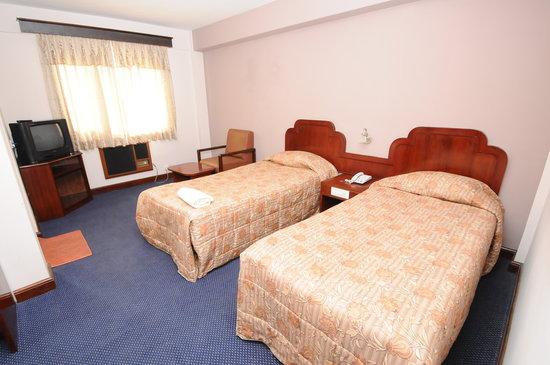 Hotel Siddhartha Gautam