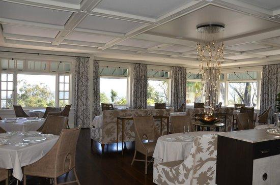 Dining Room Picture Of El Encanto A Belmond Hotel Santa Barbara Tripadvisor