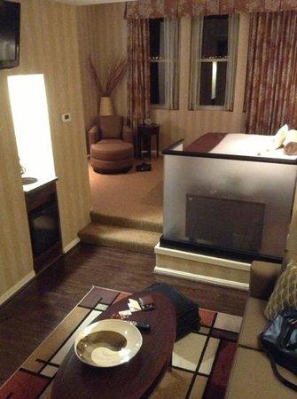 Hotel Griffon: 505