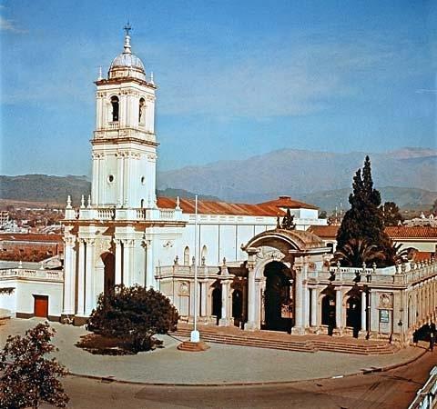 Catedral de San Salvador de Jujuy - TripAdvisor