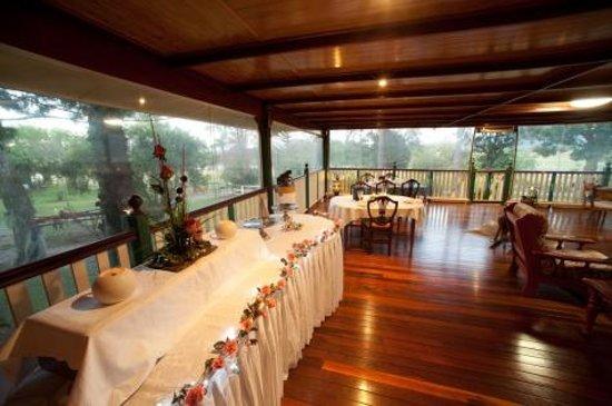 Clandulla Cottages, Beaudesert: Dinning Room