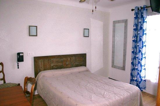 Hotel le Mirage : chambre 24 1er étage