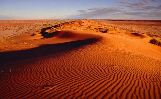 Simpson Desert Australia South Pacific 2017 Reviews Top Tips Before You Go Tripadvisor