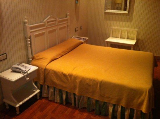 Hotel Azofra : Habitación 2