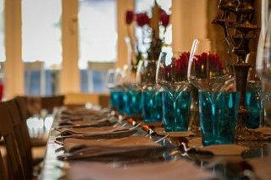 Gagini Social Restaurant: Pani e tulipani