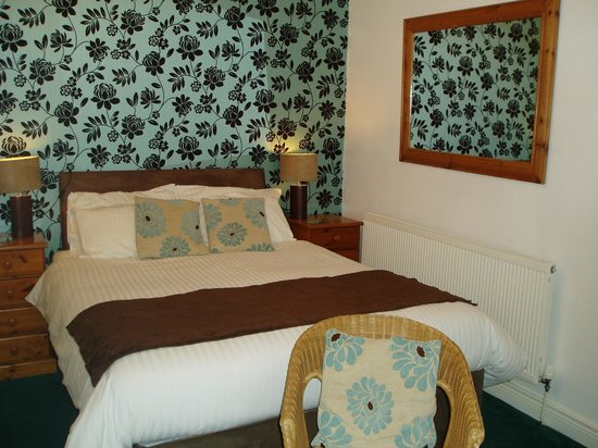 Fawley, UK: Room 2