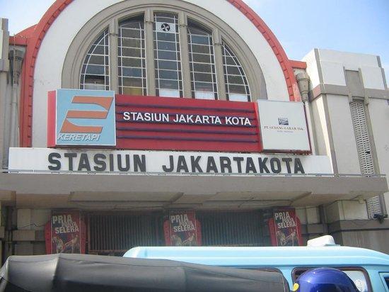 Kota Station